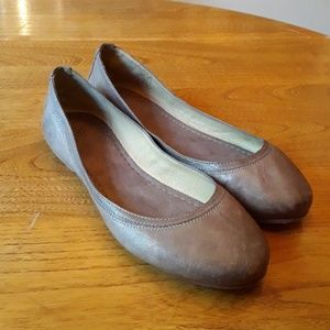 Frye Ballet Flat 9